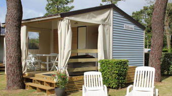Mobil-home tithome